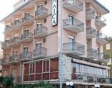 Rimini - Marebello - Hotel Naica