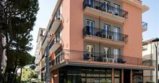 Rimini - Marina Centro - Hotel SCARLET