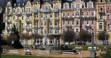 Mariánské lázně, Hotel Zvon H283 - Balzám pro tělo i duši