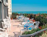 Rimini - Miramare - Hotel Michelangelo