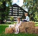 Bled, Savica H302 Garni - 5 denní Relax ****