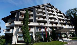 Bled, Savica H302 Garni