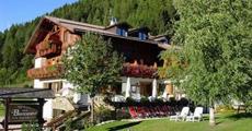 Cogolo di Pejo - Hotel Biancaneve