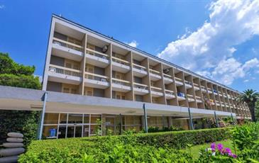 Baško Polje - Hotel ALEM