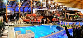Aquapark Tatralandia, Holiday Village A658 - 5 denní pobyt