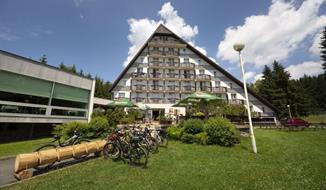 Vysočina Aréna, Hotel SKI H246 - Relaxační pobyt