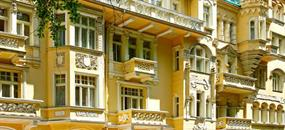 Mariánské Lázně, Hotel Svoboda H281 - REKREAČNÍ POBYT