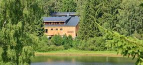 Desná – Souš, Resort Montanie H256 - 4 denní Relax