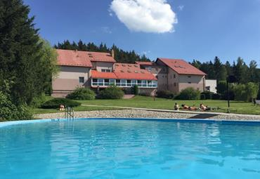 Jesenice, Hotel Jesenice H222 - Relaxační wellness pobyt