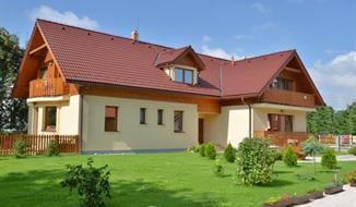 Demänová, Apartmány A656 - 5 denní pobyt