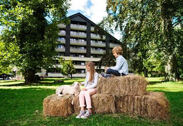 Bled, Savica H302 Garni - 5 denní Relax