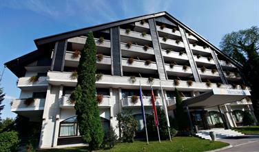 Bled, Savica H302 Garni - 4 denní pobyt