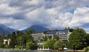 Bled, Hotel Park H301 - Relax pobyt