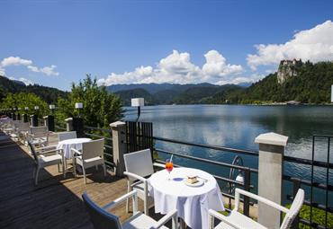 Bled, Hotel Park H303 - Relax víkend
