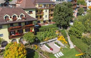 Ortisei Val Gardena, Villa Stella Residence