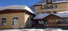 Pejo Fonti, Hotel & Residence Vioz- 8 denní pobyt