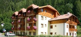 Val di Fiemme - Predazzo, Residence Kristall