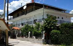 Vila Makedonia (Chalkidiki, Nea Vrasna) - bus