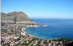 Sicílie a ostrov Malta