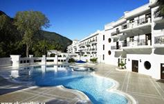 Hotel Galini Wellness Spa & Resort (Fthiótida - Kamena Vourla) - letadlo