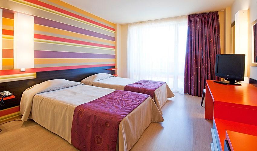 Hotel North Beach *** - dovolená Bulharsko