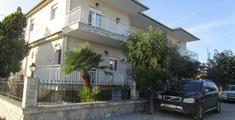Vila Vasilis (Chalkidiki, Nea Vrasna) - kombi doprava