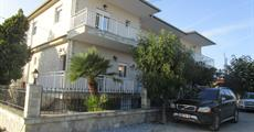 Vila Vasilis (Chalkidiki, Nea Vrasna) - letadlo
