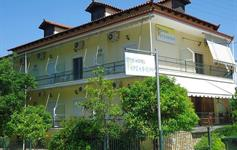 Aparthotel Persefoni** (Fthiótida - Kamena Vourla) - bus