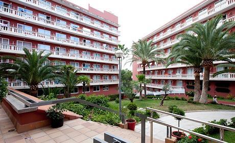 Hotel Seramar Luna Park