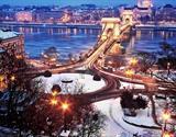 Adventní Budapešť, 2.osoba sleva 50%