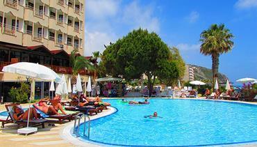 Hotel Anitas Beach Club