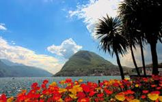 Jižní Švýcarsko a severní Itálie Toulky kantonem Ticino