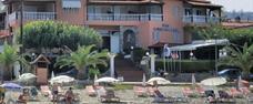 Hotel Polichrono beach*** (Chalkidiki, Polichrono) - bus