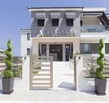 Hotel Albatros luxury living