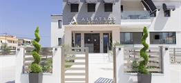 Hotel Albatros luxury living