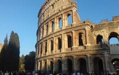 Poznávací Řím s návštěvou Vatikánu v době velikonočních svátků
