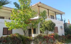 Apartmány Dimitris (Chalkidiki, Nea Vrasna) - vlastní doprava