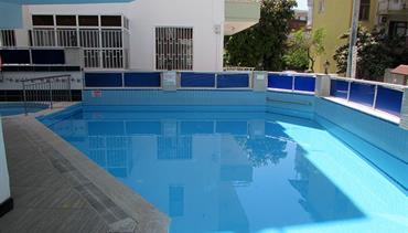 Hotel Cleopatra Golden Beach