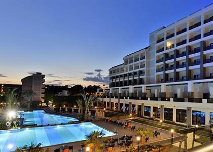 Hotel Seaden Valentine Resort & Spa *****