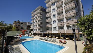 Hotel Sealine Bonapart