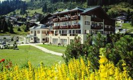 Hotel Alpin Vital Königsleiten