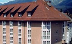 Hotel Alpinpark