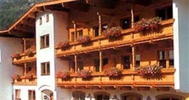 Apartmány Zur Sonne