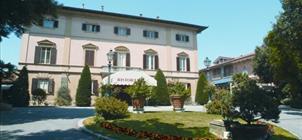 Hotel Villa dele Rose ****