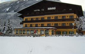 Hotel Haas - Böckstein