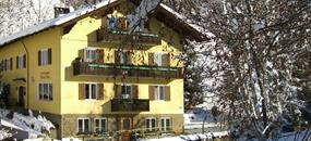 Ferienhaus Hotel Post