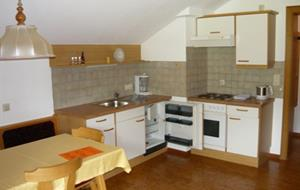Apartmány Kircherhof