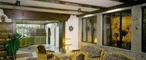 Hotel Alpensport- Seimler