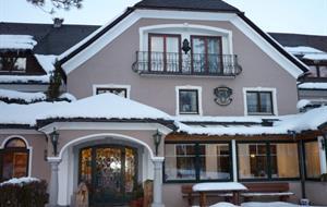Hotel Gut Enghagen