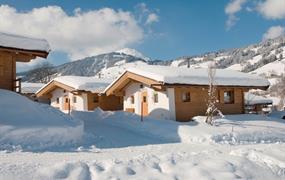 Resort Brixen im Thale